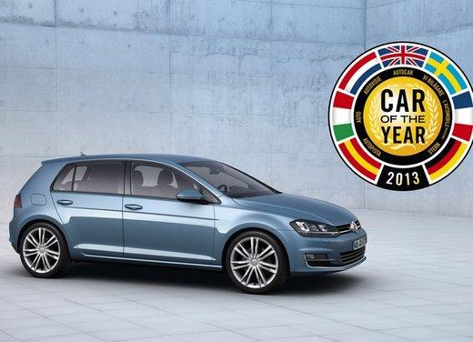 Volkswagen Golf 7, sconto di 1.800 euro sul prezzo di listino - Foto 2 di 4
