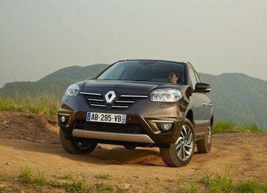 Renault Koleos MY 2013 - Foto 15 di 17