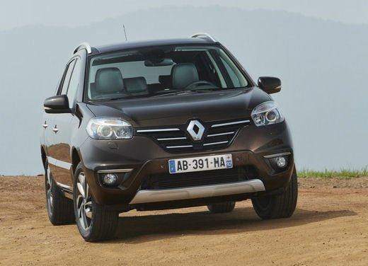Renault Koleos MY 2013 - Foto 16 di 17
