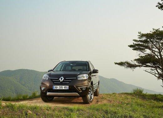Renault Koleos MY 2013 - Foto 17 di 17
