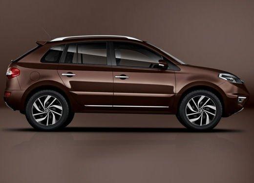 Renault Koleos MY 2013 - Foto 2 di 17