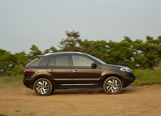Renault Koleos MY 2013 - Foto 7 di 17