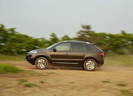 Renault Koleos MY 2013 - Foto 8 di 17