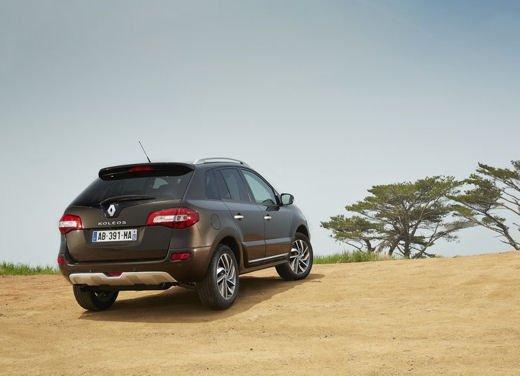 Renault Koleos MY 2013 - Foto 9 di 17