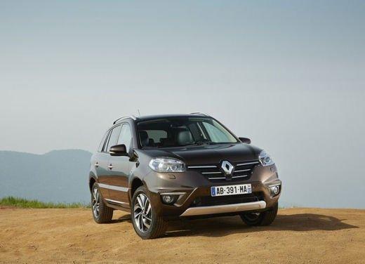 Renault Koleos MY 2013 - Foto 10 di 17