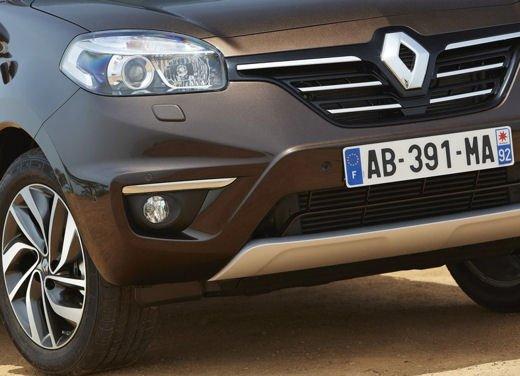 Renault Koleos MY 2013 - Foto 13 di 17