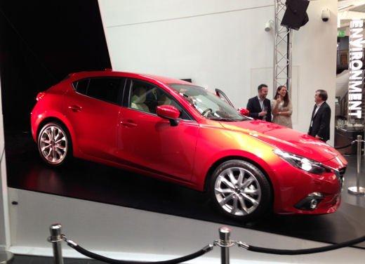 Mazda3 in promozione a 16.500 euro anche senza rottamazione - Foto 4 di 16