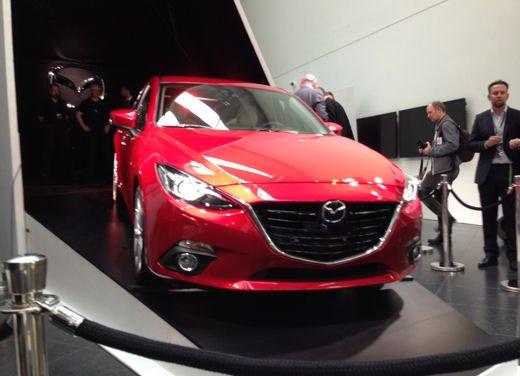 Mazda3 in promozione a 16.500 euro anche senza rottamazione - Foto 1 di 16