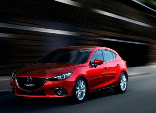 Mazda3 in promozione a 16.500 euro anche senza rottamazione