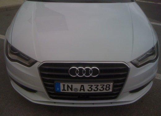 Audi A3 Sedan al via le vendite della A3 berlina, prezzo da 29.400 euro - Foto 8 di 25