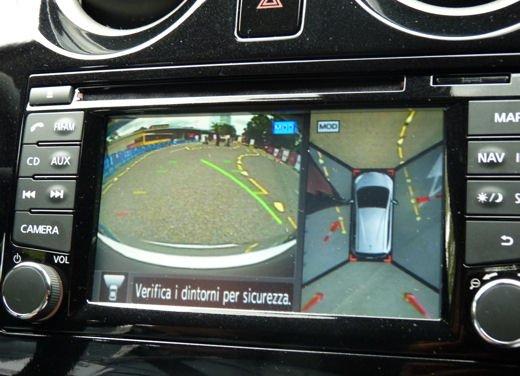 Nissan Note nuovo listino prezzi a partire da 13.550 euro - Foto 23 di 27