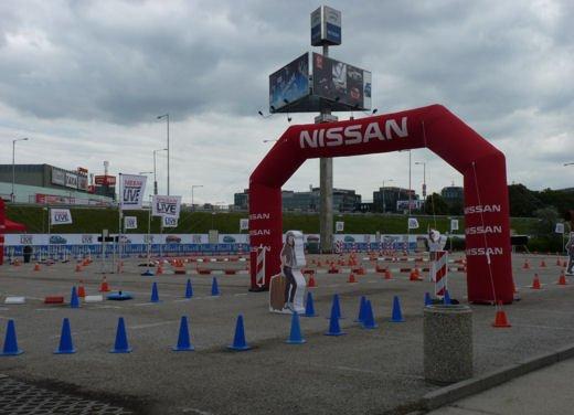 Nissan Note nuovo listino prezzi a partire da 13.550 euro - Foto 24 di 27