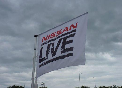 Nissan Note nuovo listino prezzi a partire da 13.550 euro - Foto 25 di 27
