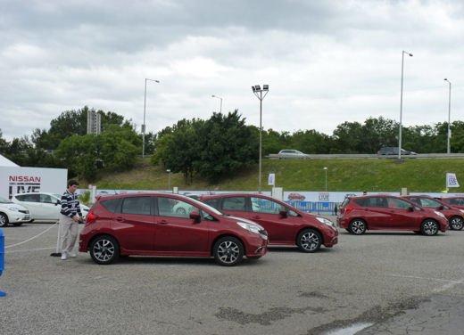 Nissan Note nuovo listino prezzi a partire da 13.550 euro - Foto 3 di 27