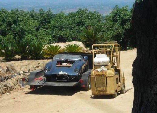 Ferrari 340 America Spider, storia di un incredibile restauro - Foto 10 di 12