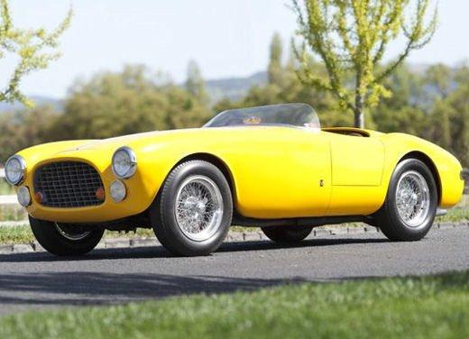 Ferrari 340 America Spider, storia di un incredibile restauro - Foto 11 di 12