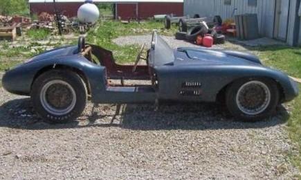 Ferrari 340 America Spider, storia di un incredibile restauro - Foto 4 di 12