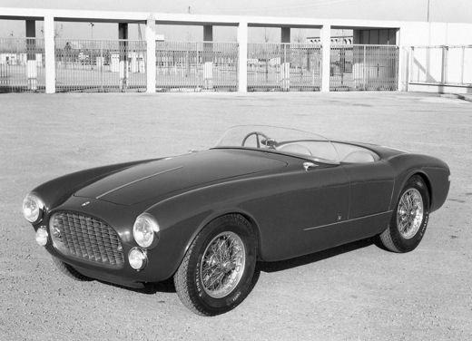 Ferrari 340 America Spider, storia di un incredibile restauro - Foto 9 di 12