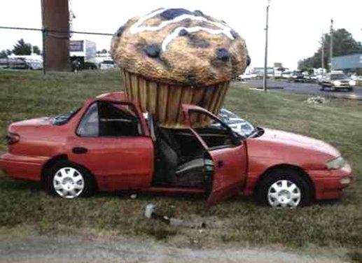 Car crash, gli incidenti più bizzarri delle ultime settimane - Foto 17 di 17