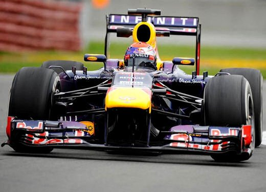 F1 GP di India 2013 risultati qualifiche, a New Dehli Vettel in pole