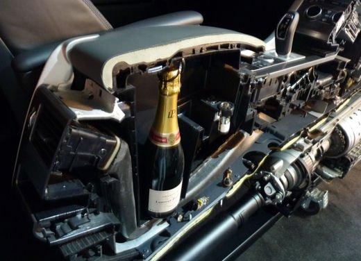 Nuova Land Rover Range Rover Sport Test Drive - Foto 33 di 39