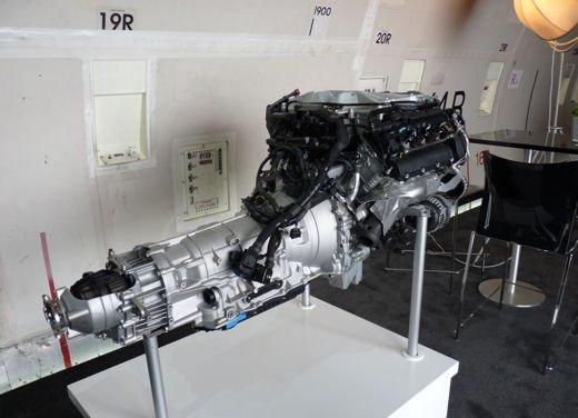 Nuova Land Rover Range Rover Sport Test Drive - Foto 38 di 39
