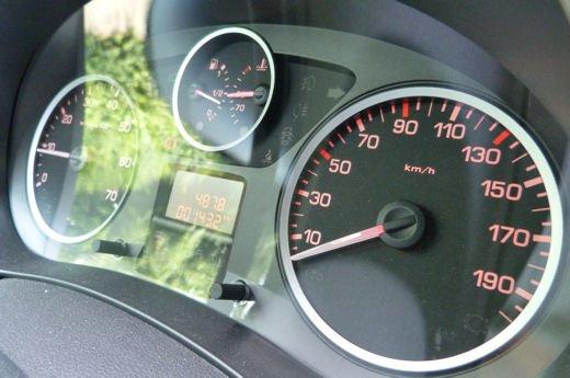Peugeot Partner Tepee Dangel 4×4 test drive - Foto 7 di 39