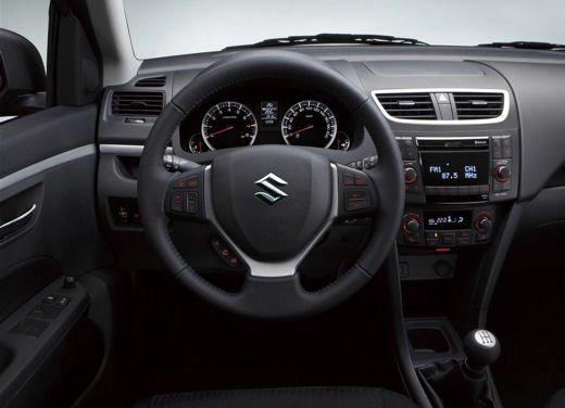 Suzuki Swift Restyling in promozione al prezzo di 10.990 euro - Foto 7 di 9