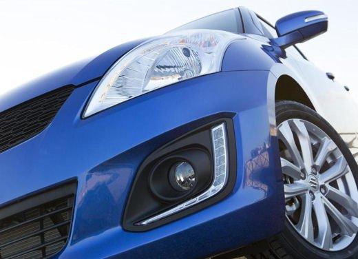 Suzuki Swift Restyling in promozione al prezzo di 10.990 euro - Foto 6 di 9