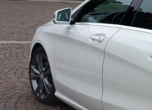 Mercedes CLA long test drive - Foto 10 di 36