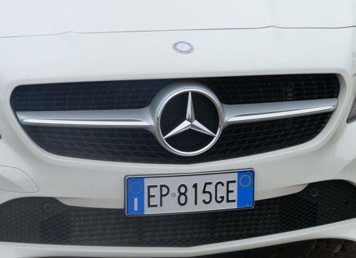 Mercedes CLA long test drive - Foto 12 di 36