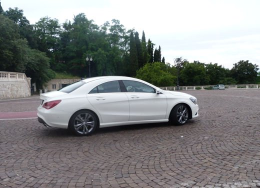 Mercedes CLA long test drive - Foto 4 di 36