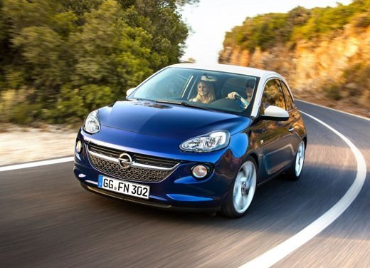 Opel Adam e Land Rover Freelander, le auto che mantengono di più il valore nel tempo - Foto 1 di 13