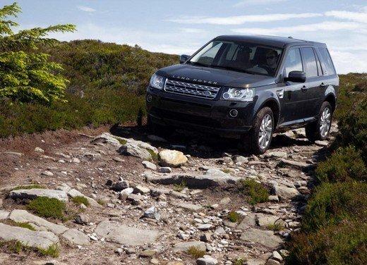 Opel Adam e Land Rover Freelander, le auto che mantengono di più il valore nel tempo - Foto 9 di 13