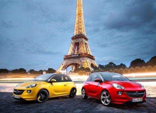 Opel Adam e Land Rover Freelander, le auto che mantengono di più il valore nel tempo - Foto 11 di 13