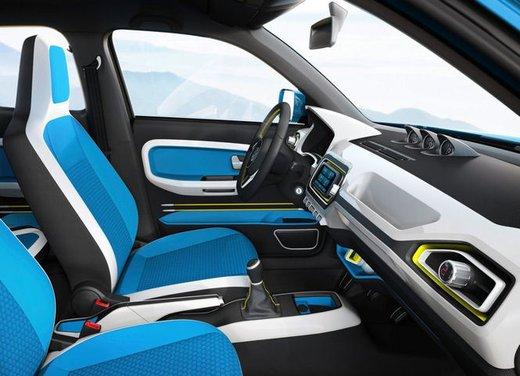 Volkswagen Taigun, il mini suv Volkswagen arriva nel 2016 - Foto 9 di 12