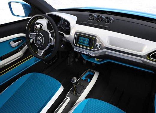 Volkswagen Taigun, il mini suv Volkswagen arriva nel 2016 - Foto 1 di 12