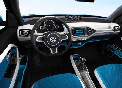 Volkswagen Taigun, il mini suv Volkswagen arriva nel 2016 - Foto 12 di 12