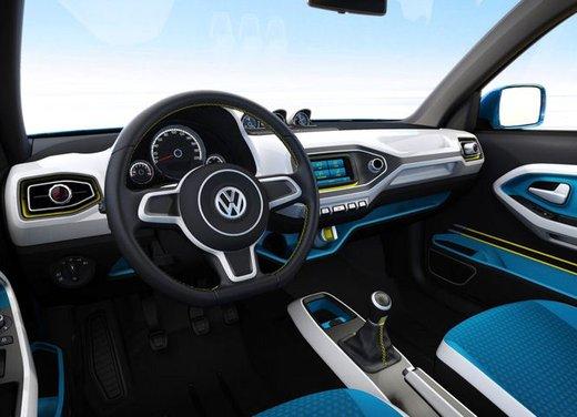 Volkswagen Taigun, il mini suv Volkswagen arriva nel 2016 - Foto 10 di 12