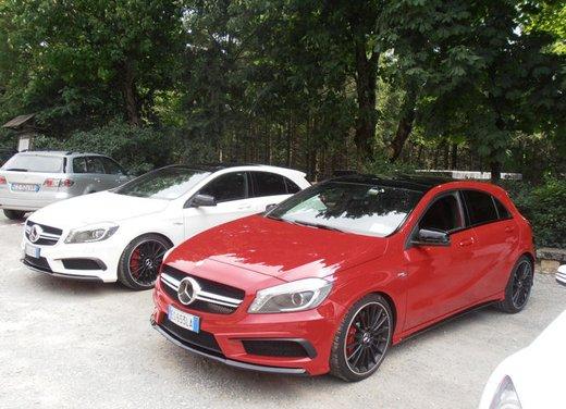 Mercedes Classe A 45 AMG e CLA 45 AMG successo di vendite - Foto 3 di 9