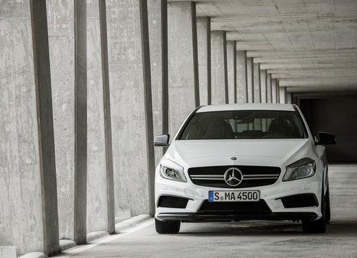 Mercedes Classe A 45 AMG e CLA 45 AMG successo di vendite - Foto 9 di 9