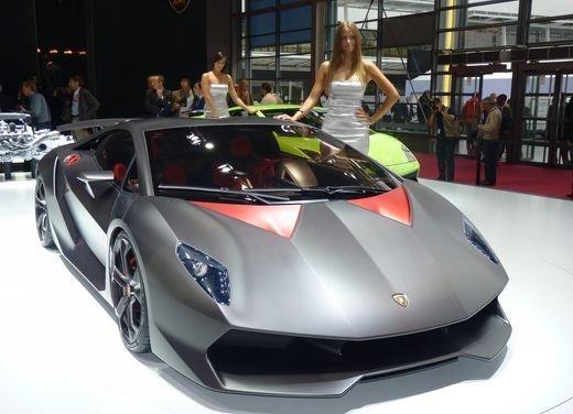 Lamborghini Sesto Elemento replica tarocca - Foto 1 di 9