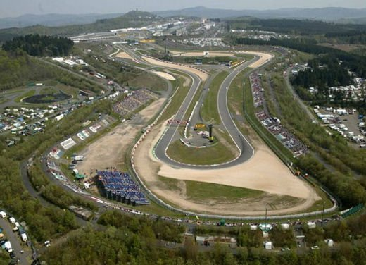 Superbike Orari TV GP del Nurburgring 2013