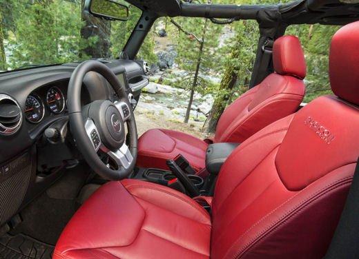 Jeep Wrangler Rubicon 10th Anniversary Edition - Foto 11 di 11