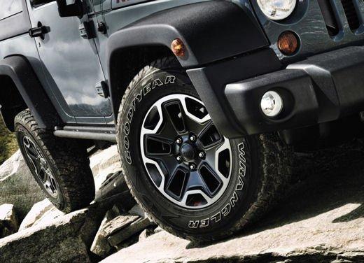 Jeep Wrangler Rubicon 10th Anniversary Edition - Foto 4 di 11