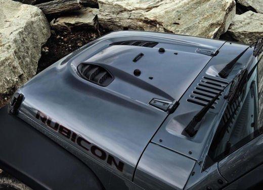 Jeep Wrangler Rubicon 10th Anniversary Edition - Foto 5 di 11