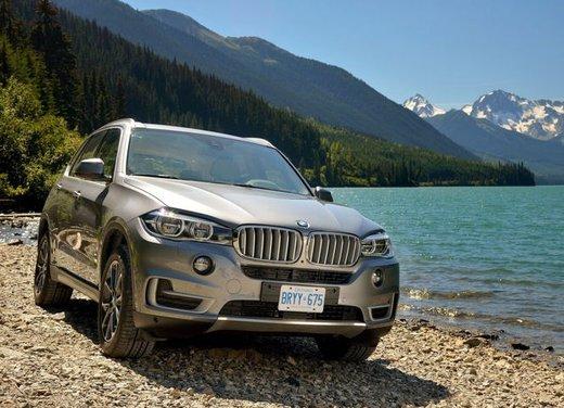 Nuova BMW X5 - Foto 8 di 8