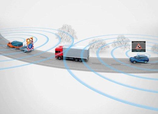 Volkswagen Vision Zero innovazioni per la sicurezza attiva - Foto 2 di 7