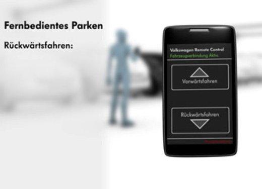 Volkswagen Vision Zero innovazioni per la sicurezza attiva - Foto 7 di 7