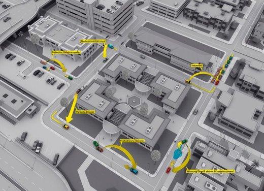 Volkswagen Vision Zero innovazioni per la sicurezza attiva - Foto 1 di 7